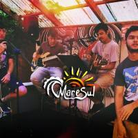 Maresul de Brusque no Bandas SC Rock Clube