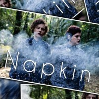 As meninas da Napkin de Joinville estão de volta com novo videoclipe.